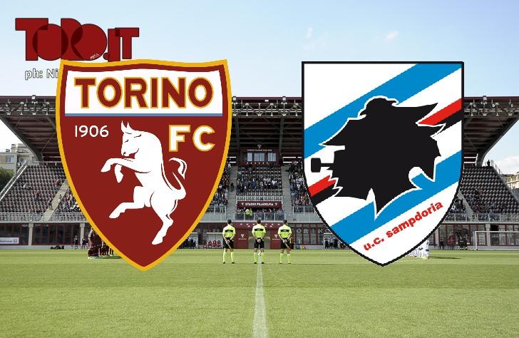 Torinp-Sampdoria