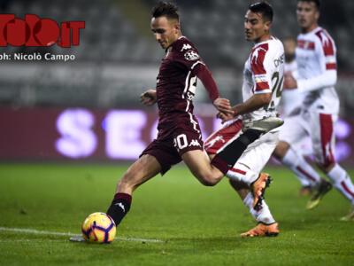 Edera pronto a partire: Parma in vantaggio sull'Udinese