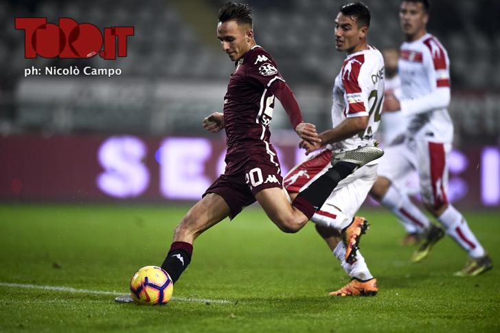 Simone Edera, Torino FC