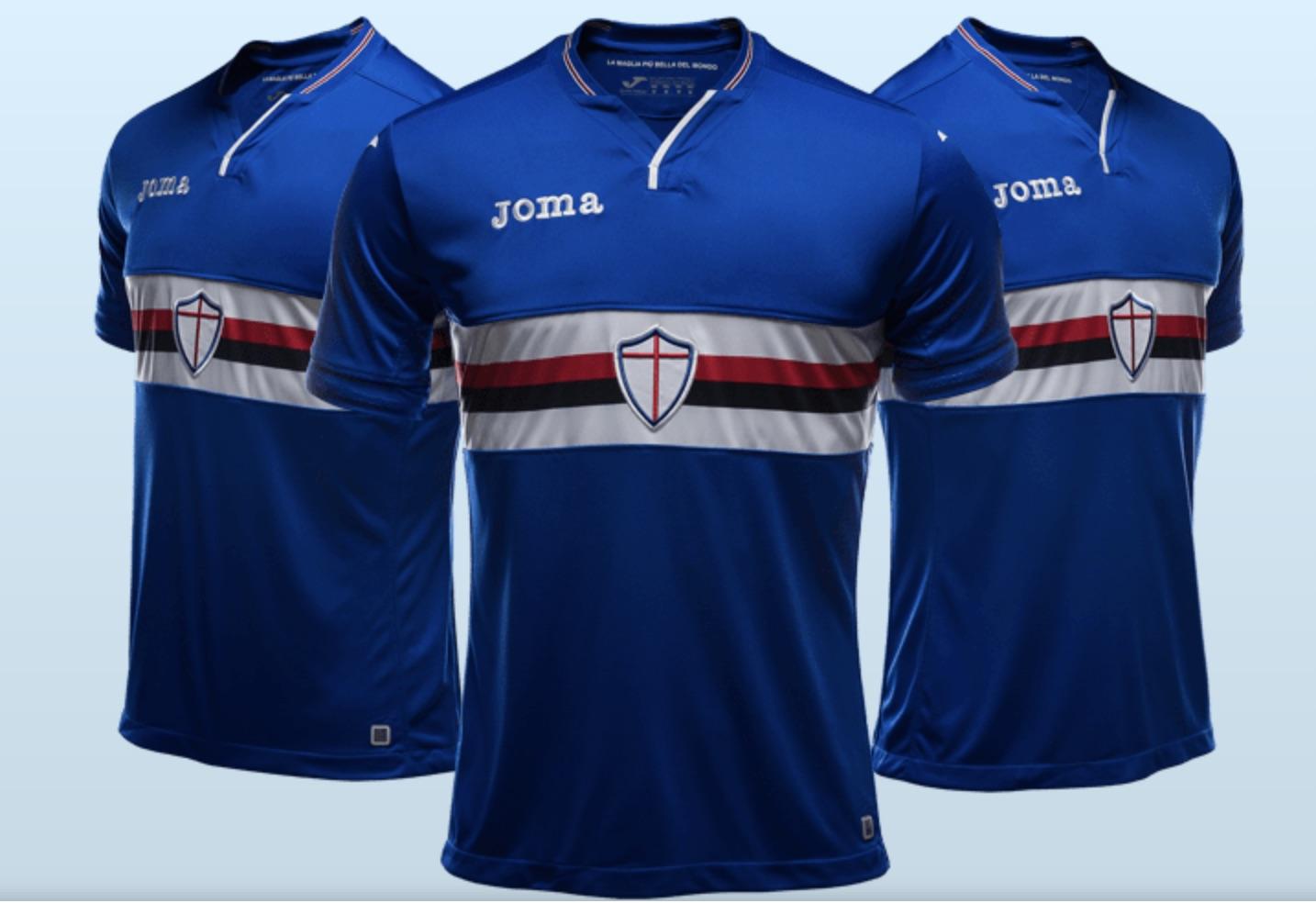 Joma Sampdoria