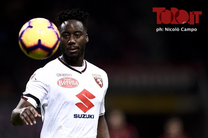 Meité, Torino FC