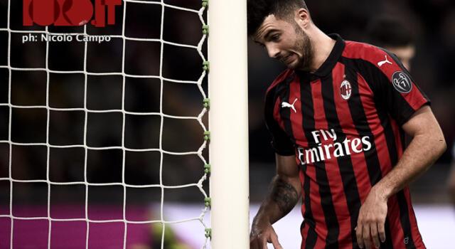 """Cutrone, parla l'agente: """"Nessun accordo con il Torino"""""""