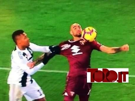 Zaza Torino-Juventus