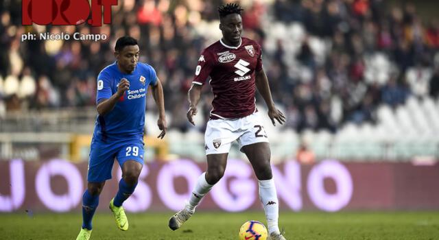 Meité, lettori divisi: ma la maggioranza lo vuole fuori contro la Fiorentina