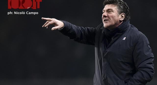 """Mazzarri: """"Nkoulou? Espulsione ingiusta. Pagate le scelte dell'arbitro"""""""