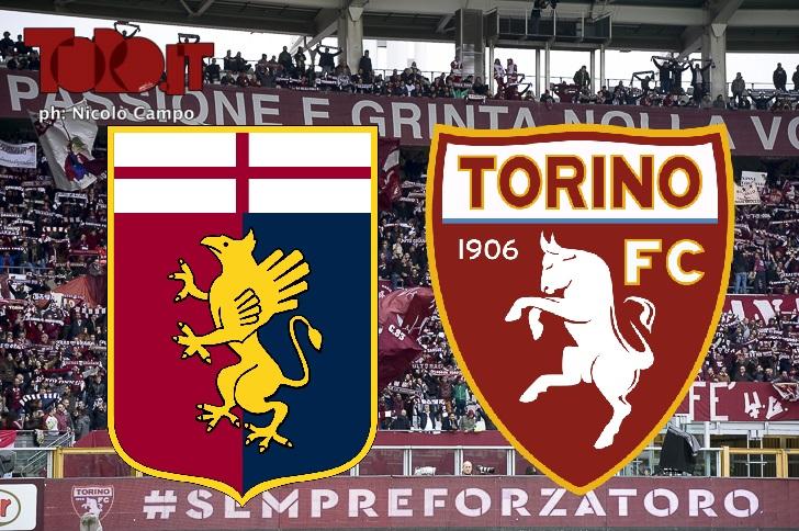 Genoa-Torino Primavera, la diretta