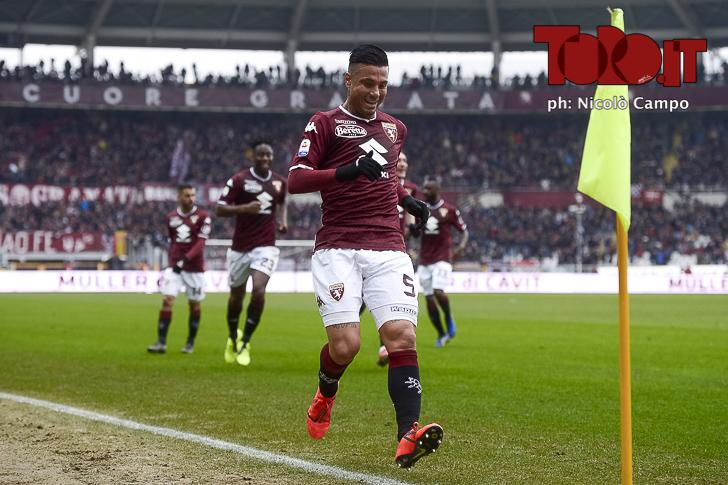 Torino FC v Atalanta BC – Serie A