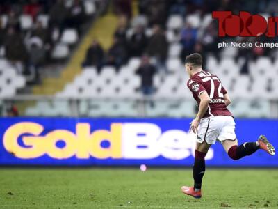 Torino-Atalanta: gli scatti più belli della partita