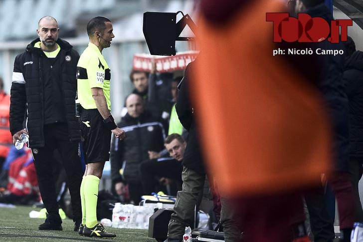 Torino-Udinese: Guida al Var