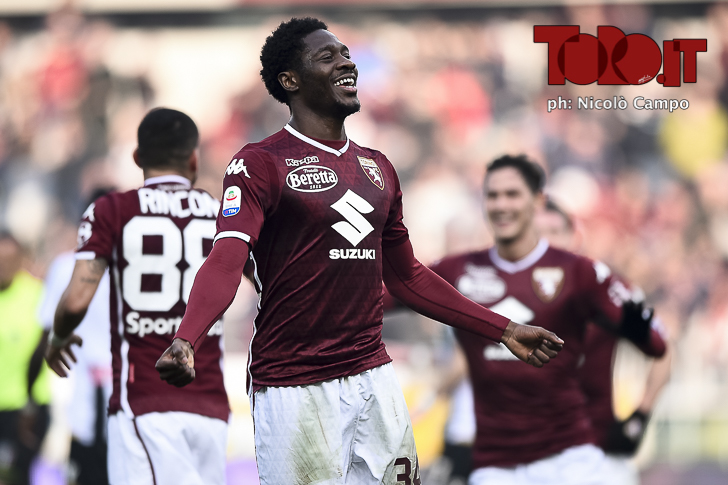 Ola Aina, Torino FC