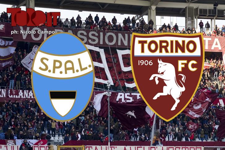 Spal-Torino