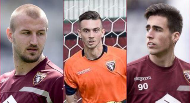 Torino, secondo portiere cercasi: è sfida tra Milinkovic-Savic, Cucchietti e Zaccagno
