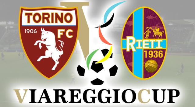 Primavera, Torino-Rieti 3-0: il tabellino