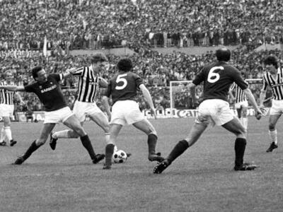 27 Marzo 1983: Toro-Juve 3-2, il derby dei tre gol in tre minuti