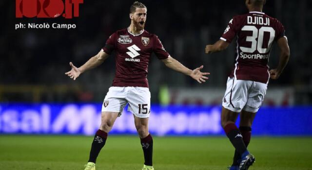 Toro-Milan, è scontro dal sapore Champions