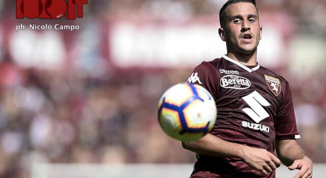 Le ultime dal Grande Torino: gioca Berenguer, fuori Zaza