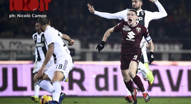 Juventus-Torino: è ufficiale, si gioca il 3 maggio alle 20:30