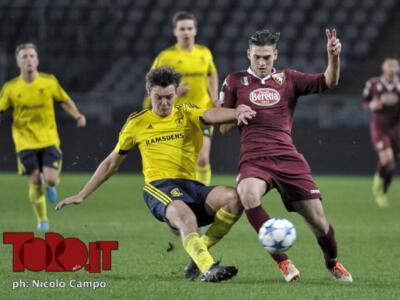 Candellone, gol storico per la B. Niang vince la Coppa di Francia
