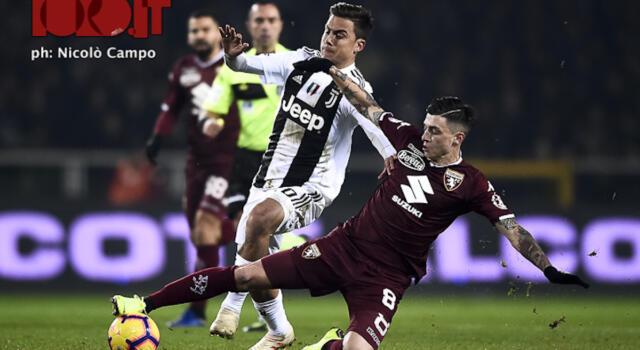 Baselli, esame Champions: nel derby un test di maturità
