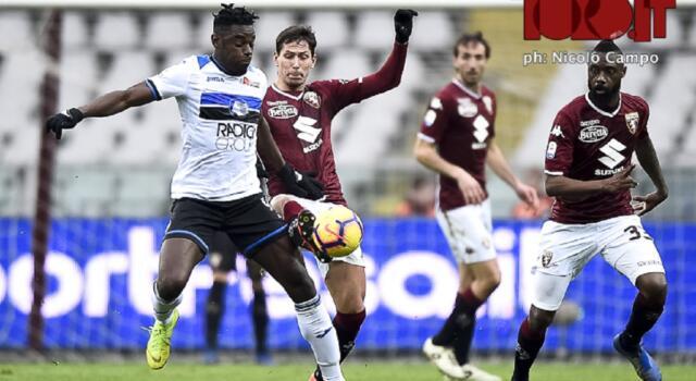 Da Atalanta-Lazio passa un pezzo d'Europa: è attesa per la finale di Coppa Italia