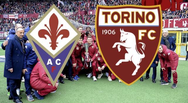 Primavera Fiorentina-Torino 2-0: il tabellino
