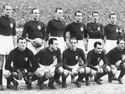 4 maggio 1949: il Grande Torino non è morto, è soltanto in trasferta