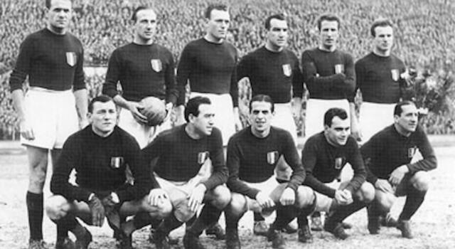 3 maggio 1949, Benfica-Torino 4-3: l'ultima partita degli Invincibili