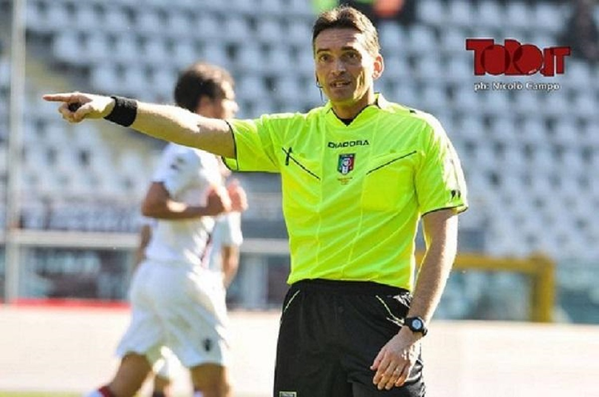 Massimiliano Irrati