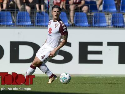 Bonifazi trascina la Spal contro la Juventus. A segno anche Candellone e Boyé