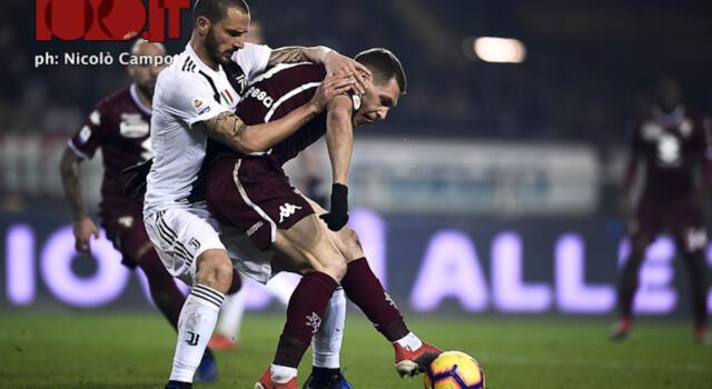 Juventus fuori dalla Champions: ora via il derby dal 4 maggio