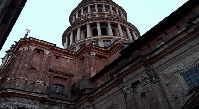 Grande Torino: Novara illuminerà la cupola San Gaudenzio