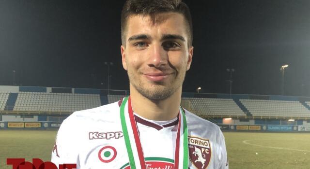 Luca Petrungaro