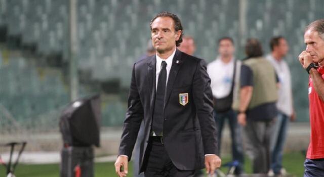 """Prandelli: """"Torino squadra temibile, dovremo essere lucidi e determinati"""""""