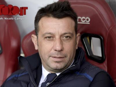 Il Parma si fa rimontare: aggancio al Cagliari, il Toro resta a +5