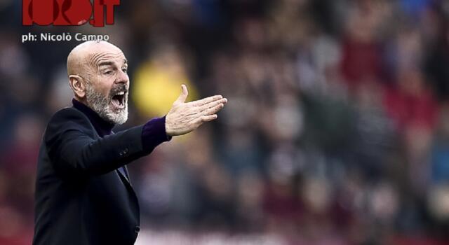 Fiorentina, si è dimesso Pioli: è ufficiale