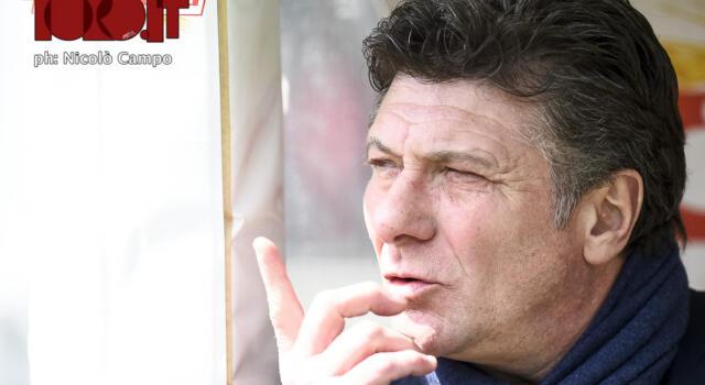 """Mazzarri: """"Il Torino è la rivelazione del campionato"""""""