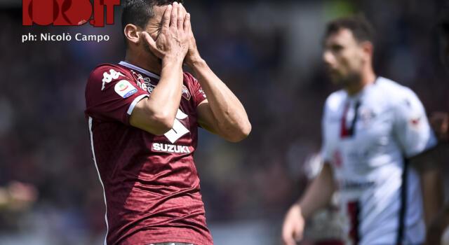Toro, il Milan batte il Frosinone: adesso è aritmeticamente finita
