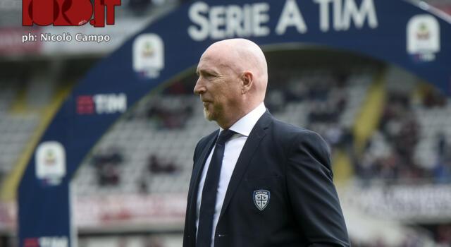 Probabile formazione Genoa / Maran conferma il modulo del derby