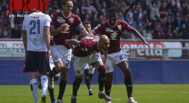 Corsa all'Europa: solo il Torino gioca così tanto alle 12.30