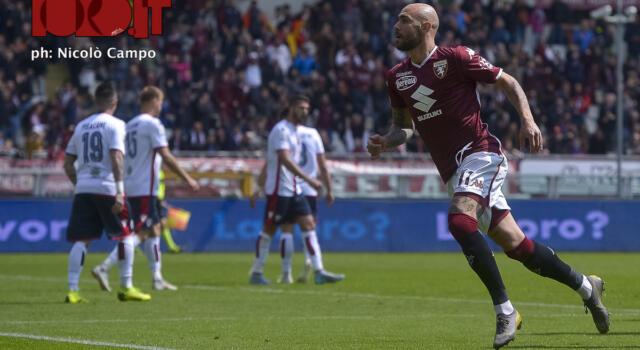 Zaza, contro il Sassuolo gara da ex per riconquistarsi il Torino