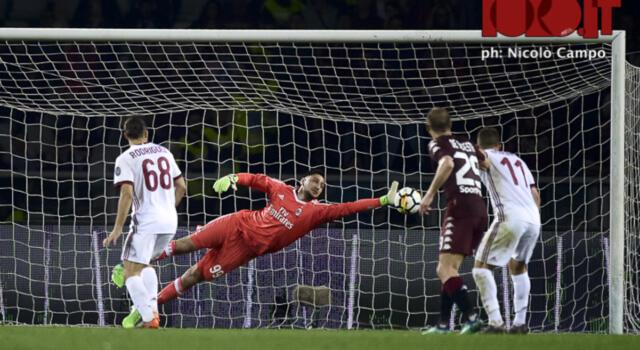 Torino-Milan, i precedenti: l'ultima vittoria casalinga dei granata risale al 2001