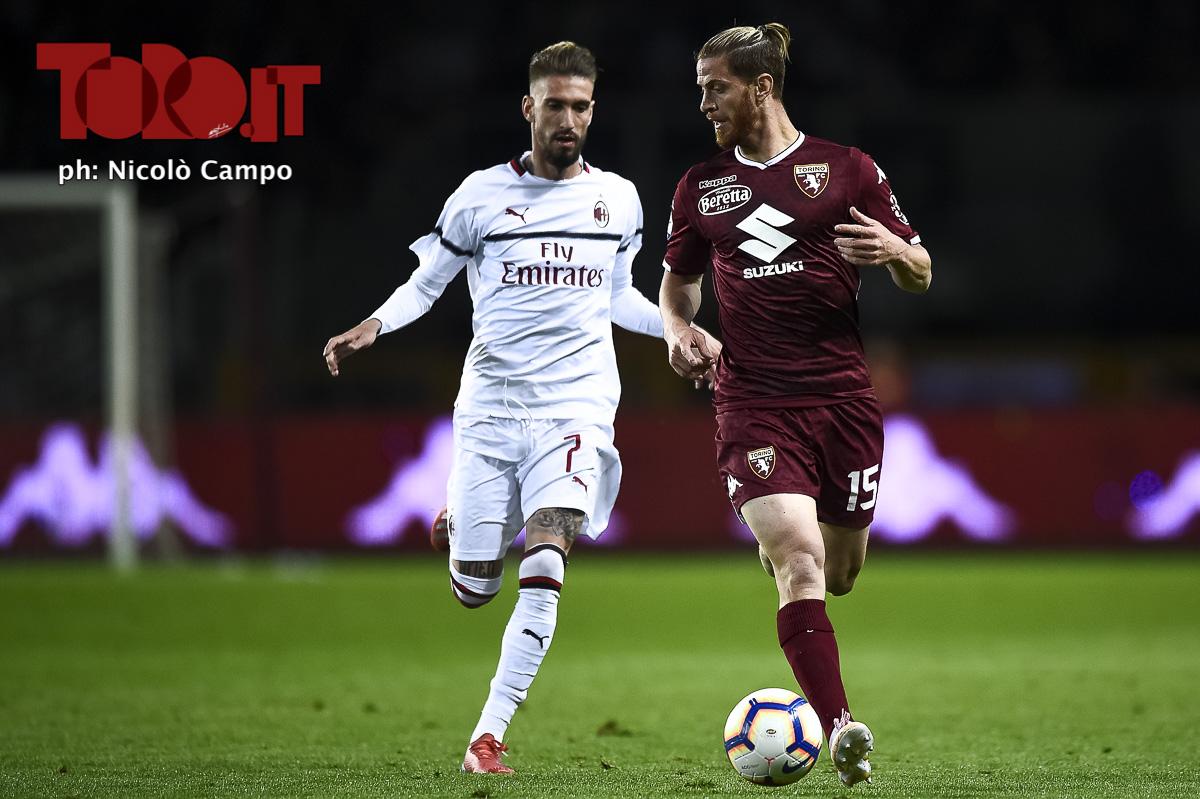 Ansaldi Torino-Milan