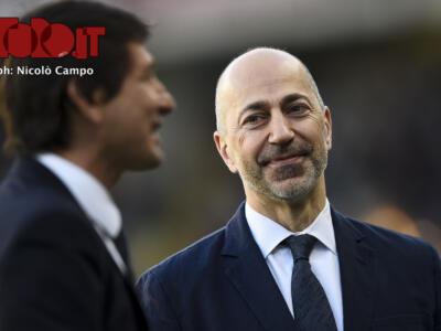 Milan, Gazidis e Boban a Londra da Elliott: incontro per la questione Uefa-Tas