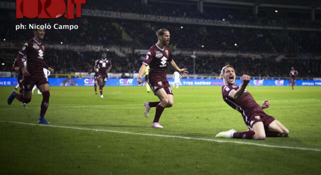 Torino, chi è stato il migliore in campo contro il Milan?