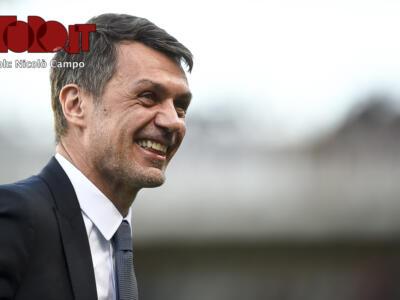 Calciomercato Serie A / Il Milan ha chiuso per Giroud, su Kluivert il Nizza