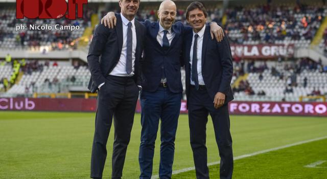 Toro, per l'Europa c'è ancora una speranza: il Milan può essere escluso dalle coppe