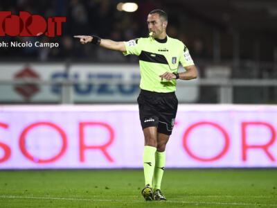 Crotone-Torino, anche Guida penalizza i granata