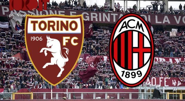 Primavera Torino-Milan 1-0: il tabellino