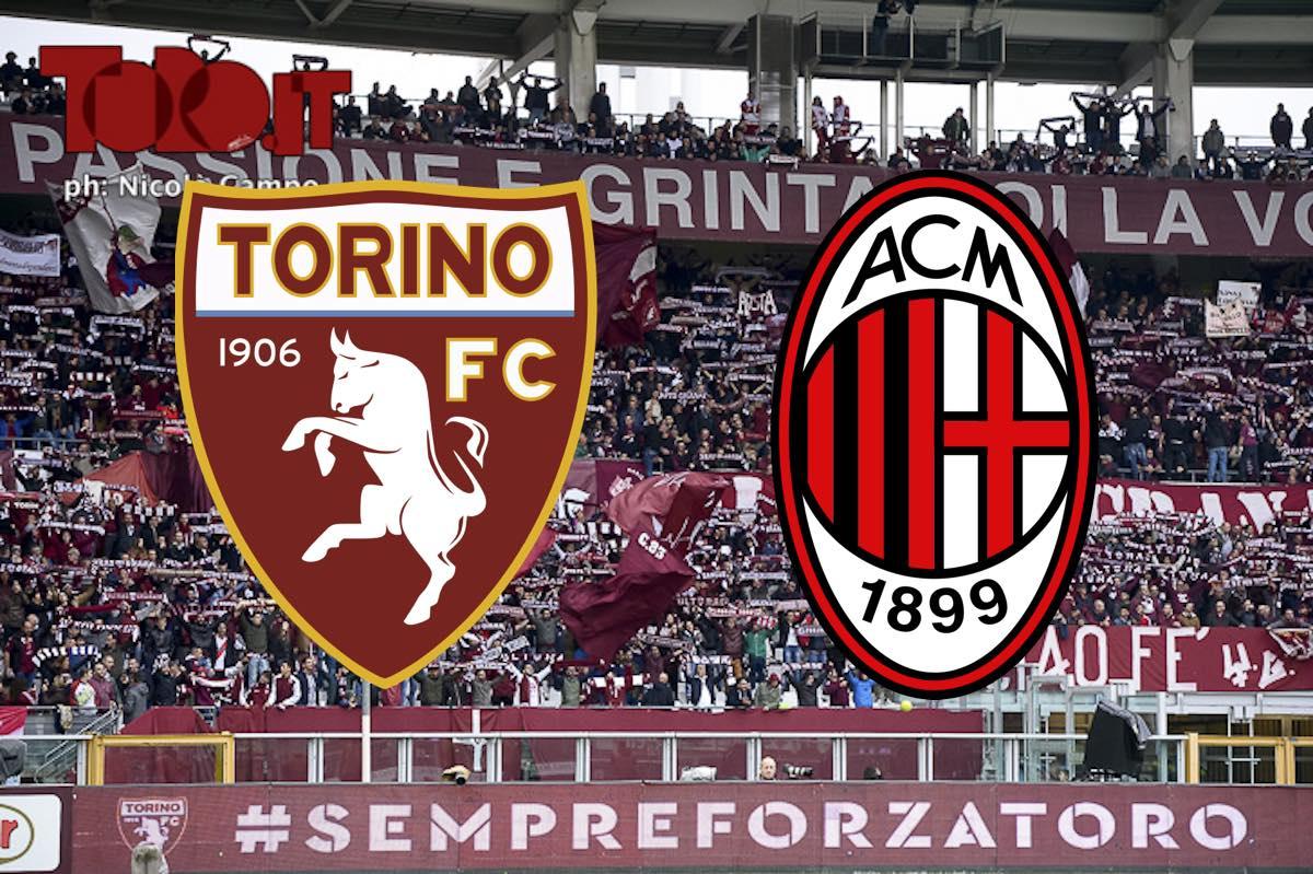 Torino Milan Primavera