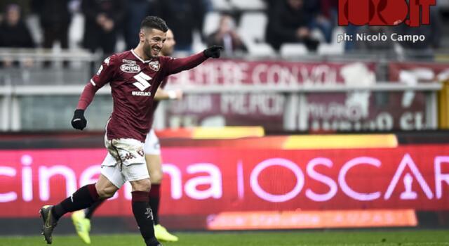 Convocati Torino-Milan: tornano Falque e Millico